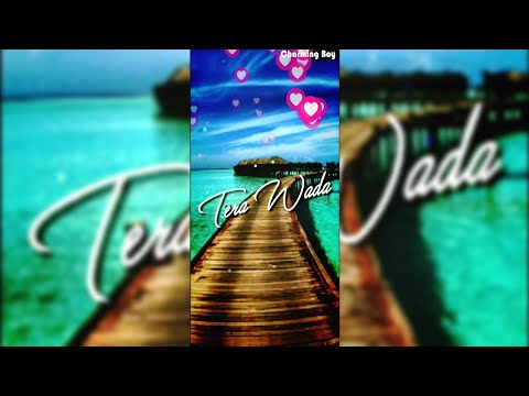 New Font Effects Full Screen Status | Full Screen WhatsApp Status Video | Swag Video Status