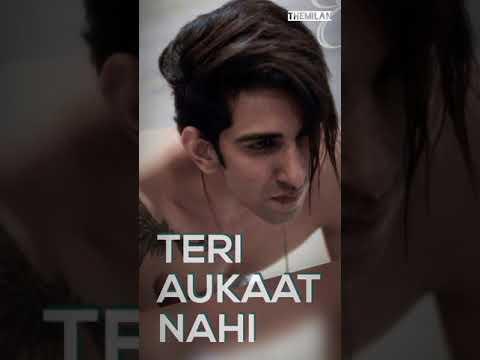 Mere Pass nahi hai Koi Sath nahi hai | Full Screen Video Status | Swag Video Status