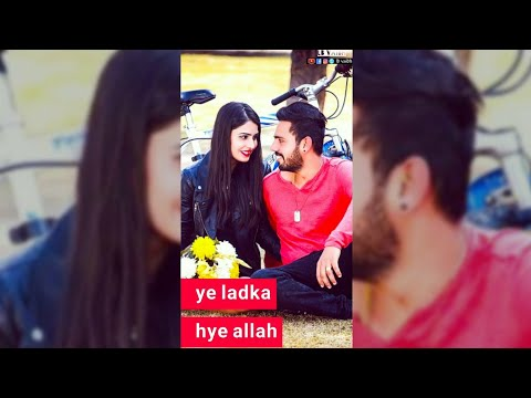 Ye Ladka hey allah | New romantic full screen status | full screen status| Swag Video Status