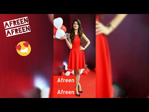 Afreen Afreen Full Screen Status | Full Screen Status | New Style Full Screen Female Version Status| Swag Video Status