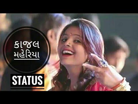 New kajal maheriya status | New Full screen status|Swag Video Status