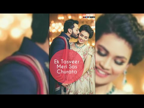 Teri Yad Barasat Satata |new full screen status romantic || full screen status | Swwag Video Status