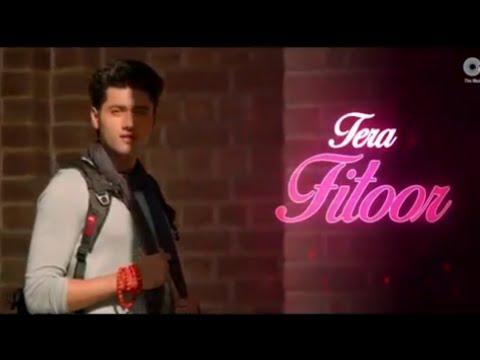Tera Fitoor | Genius | Whatsapp Status Video | Arijit Singh