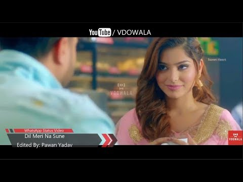 Dil Meri Na Sune WhatsApp Status Video || Latest HD Bollywood WhatsApp Status Video | Swag Video Status
