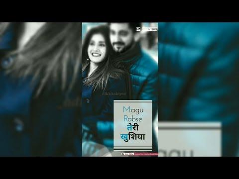 O Mere Sanam | New Full Screen status | Swag Video Status