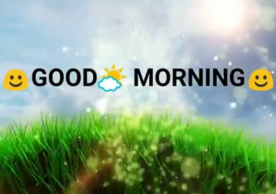 Good Morning-Har Ghadi Badal Rahi Hai