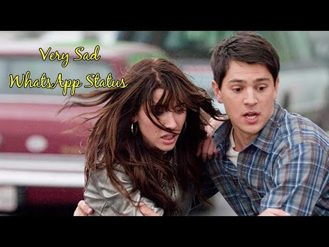 Very Sad Heart Touching|WhatsApp Status Video 2018 | New Whatsapp Status Video Song | Swag Video Status