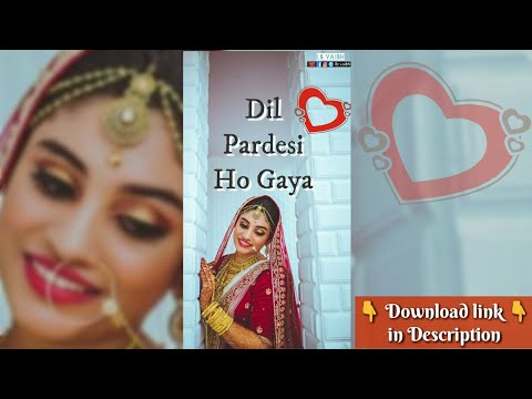 Bole Churi Payaliya Bole | New full Screen status Romantic || full screen status love | Swag Video Status