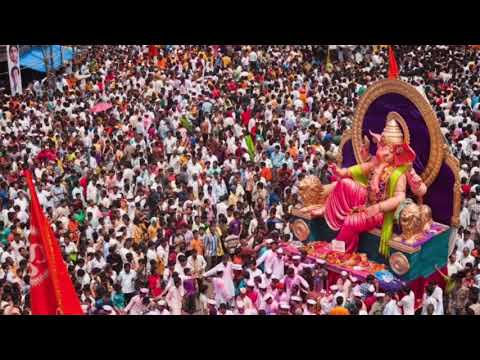 Ganesh Pooja | GaneshChaturthi whatsapp status 2018 | Ganpati special whatsapp status | Swag Video Status