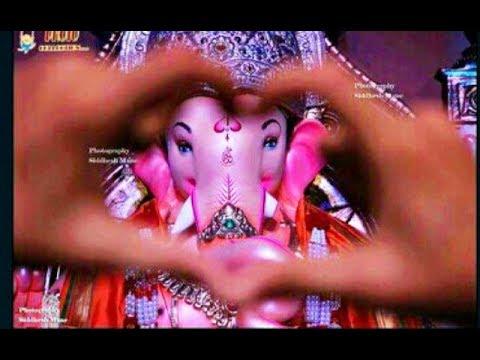 Tamev mata tamev pita | Ganesh Chaturthi Special Status #Ganpati Bappa Morya | Swag Video Status