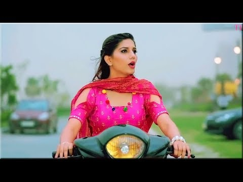 Sapna Choudhary Romantic Video | Latest Haryanvi Song 2018 | WhatsApp Status Video | Swag Video Status