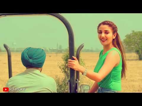 Punjabi Attitude Whatsapp Status Video | New Whatsapp Status Video || Latest Punjabi Song 2018 | Swag Video Status