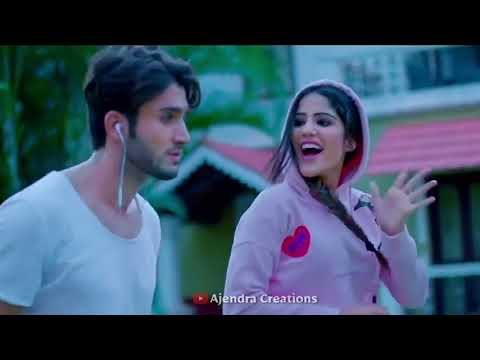 Teri Chahto me kitna tadpe he | New WhatsApp Status Video Song 2018 | Swag Video Status