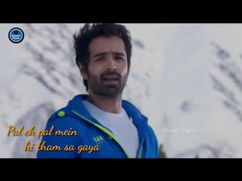 Pal WhatsApp Status | Arijit singh | Jalebi | Pal Status | New WhatsApp Status Video 2018 | Swag Video Status