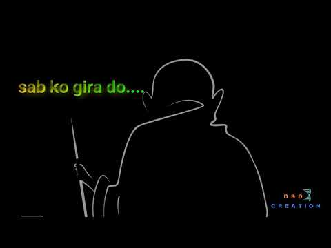 Satisfaction | speech | whatsapp status | gandhi bapu | jay hind | Swag Video Status