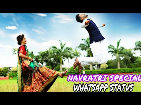 Patan Sher ni Nar Padmani | Navratri special | full screen whatsapp status | Swag Video Status
