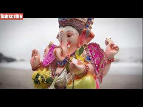 Ganpati Apne Gaon Chale || Ganpati Visarjan || Best WhatsApp status