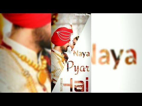 Pahela Nasha He | Full Screen Status | New Effect Full Screen WhatsApp Status Video | Swag Video Status