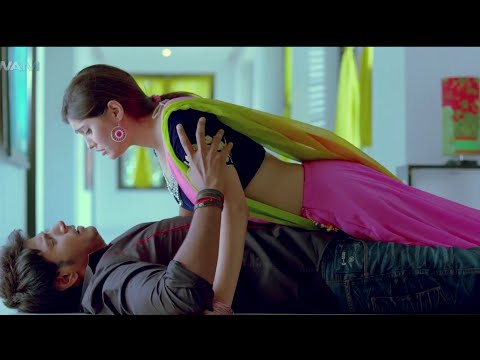 Love Scene Allu Arjun | New WhatsApp Status Video 2018 | New WhatsApp Status Video 30sec | Swag Video Status