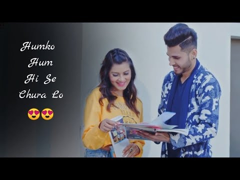 Humko Hami Se Churalo | New WhatsApp Status Video 2018 | Swag Video Status