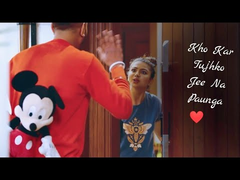 Tuhi Meri Jindgani he | New WhatsApp Status Video 2018 | Swag Video Status