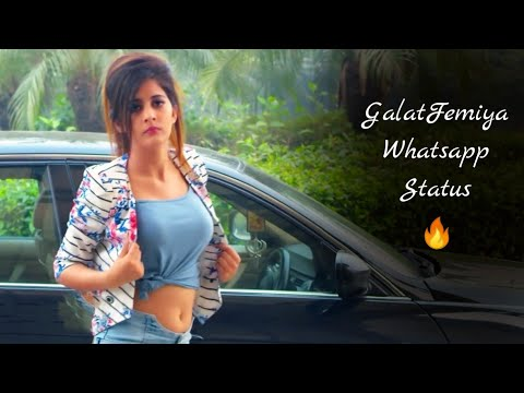Galatfemiya | New WhatsApp Status Video 2018 | Swag Video Status