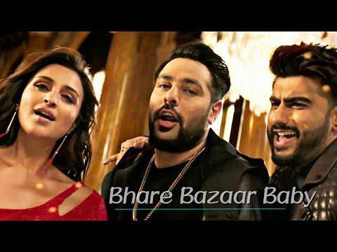Bhare Bazaar Whatsapp Status | Namste England | Badshah | Lyrics | Bhare Bazaar Baby Status | Swag Video Status