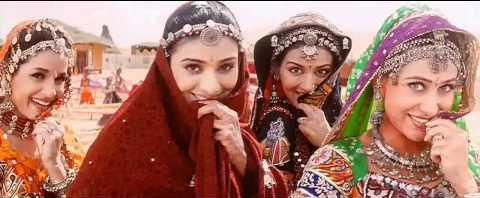 Mhare Hiwda Me Sweet Rajasthani